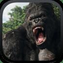 疯狂大猩猩:猎人