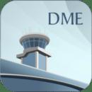 多莫杰多沃机场  DME Live