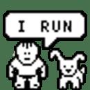 奔跑高清版 RunMan HD