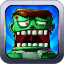 Zombie VS Worm