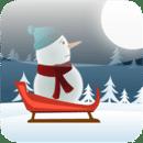 雪人历险记