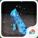3D遗失的水晶鞋