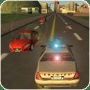 警车开道  Police Car Driver Simulator 3D