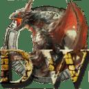 龙之战争:起源 Dragon War - Origin
