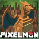 Pixelmon:Сraft GO PE
