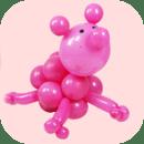 气球造型教程