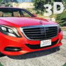 驾驶学校 市 3D