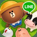 LINE 熊大农场