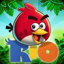 愤怒的小鸟RIO:里约大冒险