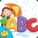 ABC学习游戏为幼儿