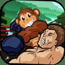 猴子拳击争霸