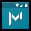 Material状态栏:Material Status Bar