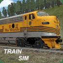 火车模拟 Train Sim Pro