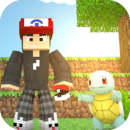 Mod PokeCraft for MCPE