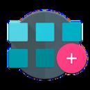 Nucleo UI图标包