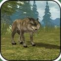化身为狼3D Wild Wolf Simulator 3D