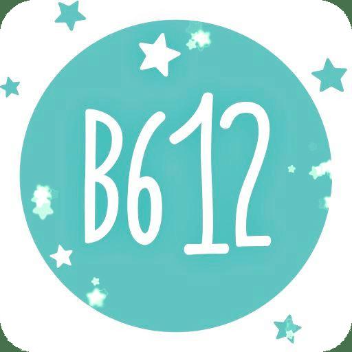 b612激萌卖萌相机