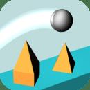 JumPo - 3D跳跳球游戏
