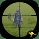 3D狙击手 Mountain Sniper Shooting
