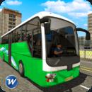 City Transport Parker & Driver