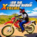Go To Moto Rider Xtreme