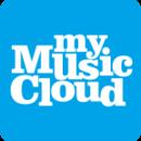 我的音乐云