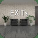 密室逃脱EXITs