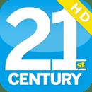 21世纪英文报HD
