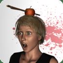 怒射小苹果