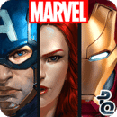 漫威迷城:黑暗王朝 (含数据包) Marvel Puzzle Quest: Dark Reign