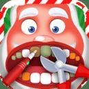 圣诞节牙医2