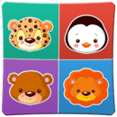 Animals Memory Game 2