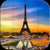 法国 - 拼图
