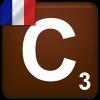 French Scrabble Checker