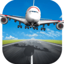 运输飞机 Transporter Plane 3D