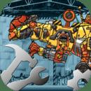 수리! 다이노로봇 - 파키케팔로사우루스