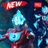 Pro Ultraman Tiga 2017 tIPs