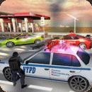 犯罪城市驾驶