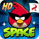 愤怒的小鸟太空版 高清版 Angry Birds Space HD