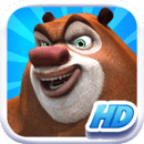 熊出没之丛林保卫战