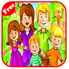 Guide My PlayHome
