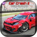 Car Crash 2 Tricks Simulator