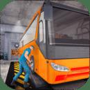 巴士机械模拟器游戏3D