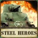 钢铁英雄:坦克战术(含数据包) Steel Heroes : Tank Tactic