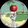 苹果射击3D射击游戏