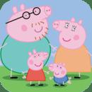 粉红猪小妹视频