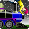 Insane Train - Racing Game