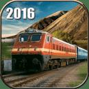 火车驾驶模拟2016