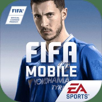 FIFA Mobile测试版