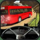 旅游客车越野模拟器
